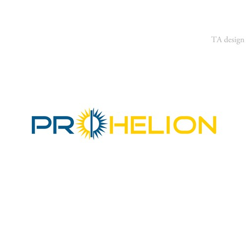 Create the next logo for Prohelion