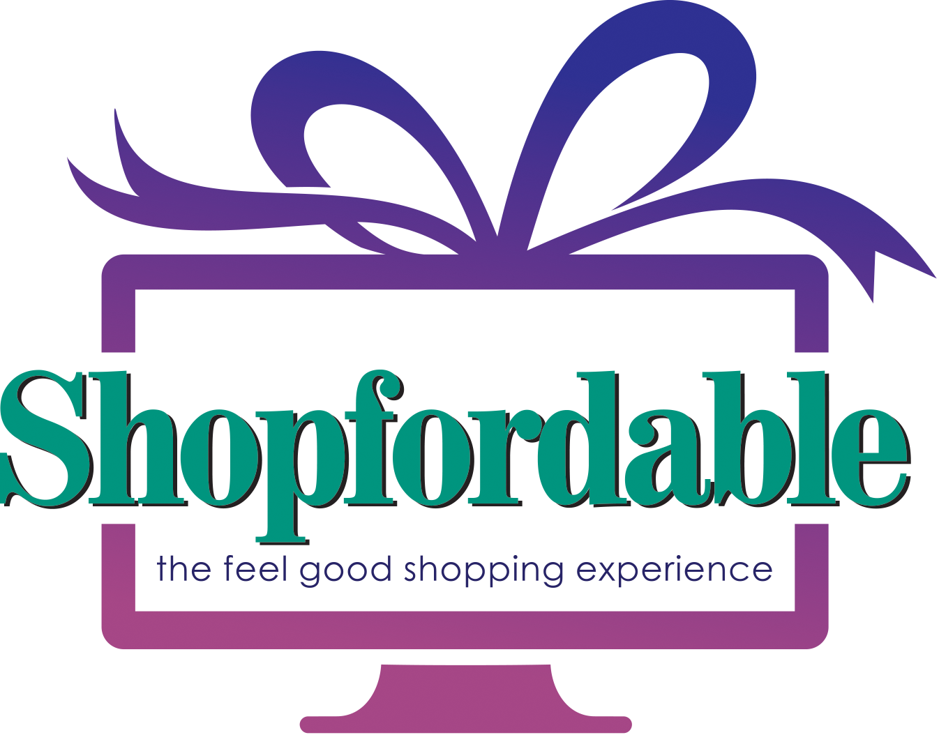 Logo design for Shopfordable