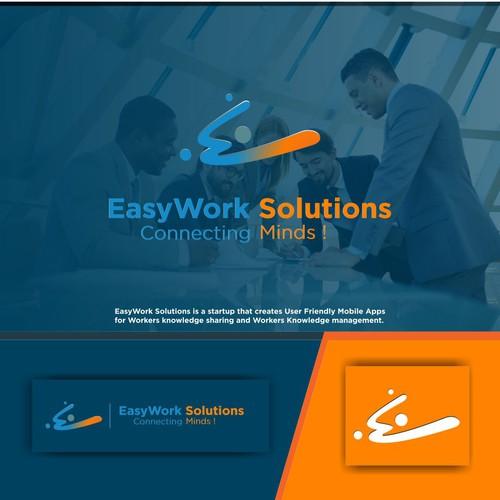 easywork solutions logo