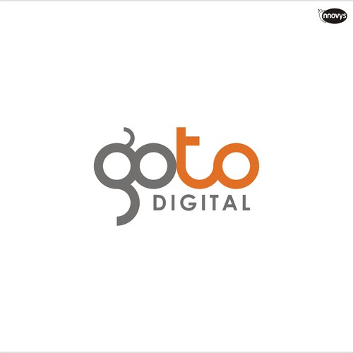 goto digital logo
