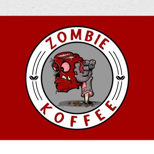 Zombie Koffee