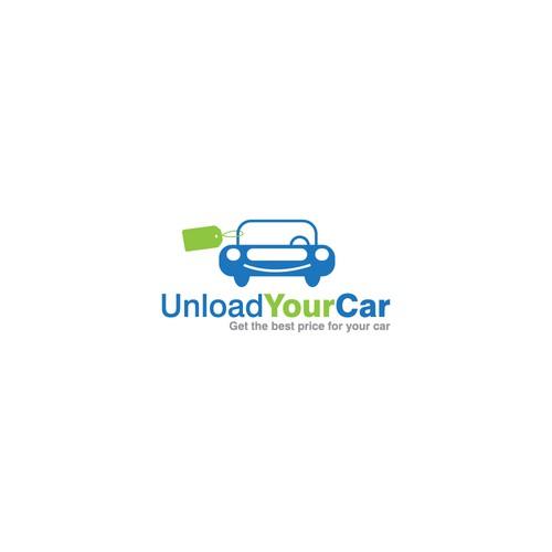 logo for Un Load Your Car
