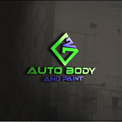Body Shop needs a Classy & Sleek new logo