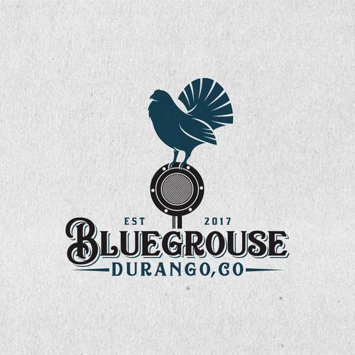 Design a Logo for a Bluegrass Band from Durango Colorado