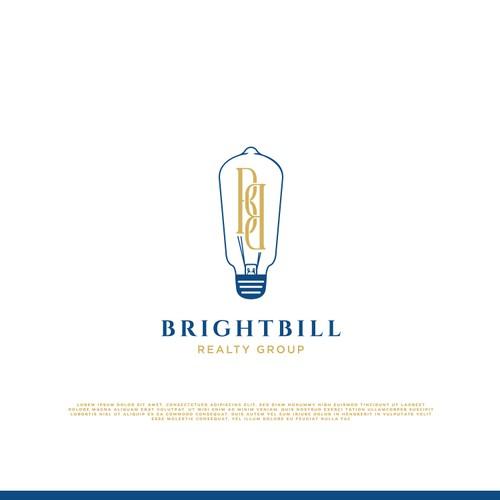 Logo Design for Brightbill