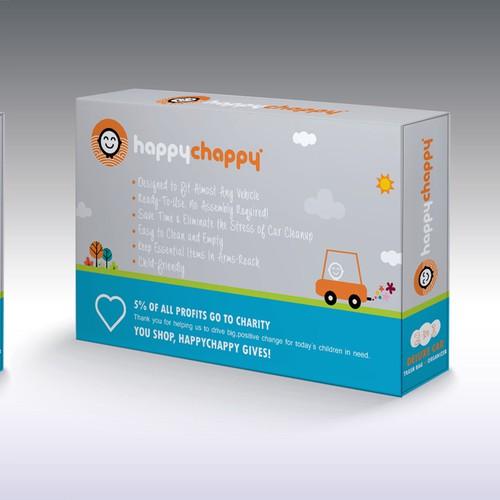 box design
