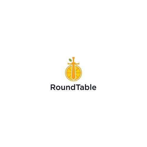 Logo Concept for RoundTable
