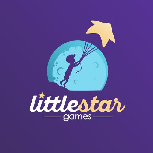 Logo for Little Star Games