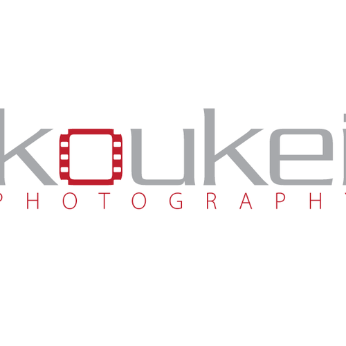 Need a new logo for commercial photography studio