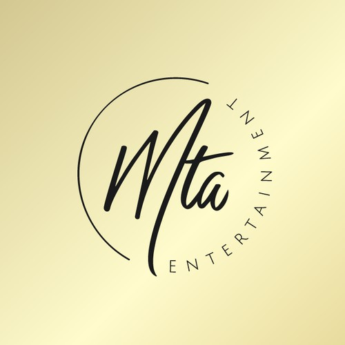 logo for MTA Entertainment