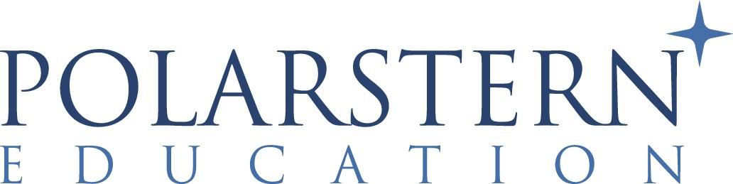 Unternehmenslogo Polarstern Education, Professionell & Innovativ