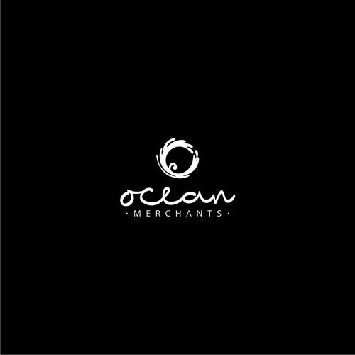 Logo Design for Ocean Merchants