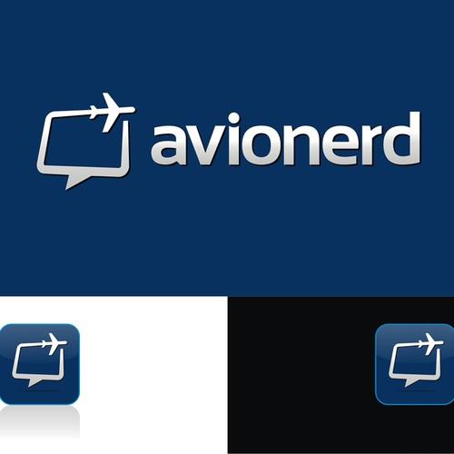 Nuovo logo richiesto per Avionerd