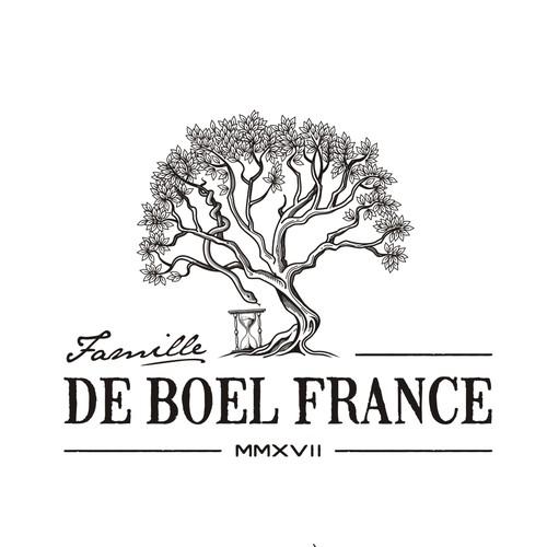 Famille De Boel France