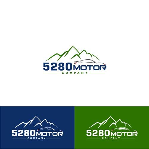 5280 Motor Company