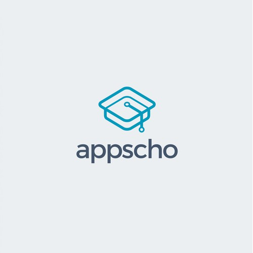 Logo for AppScho
