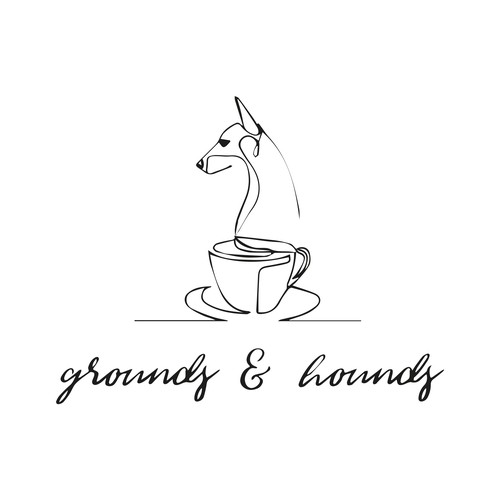 Identity for coffee shop linked to pet rescue
