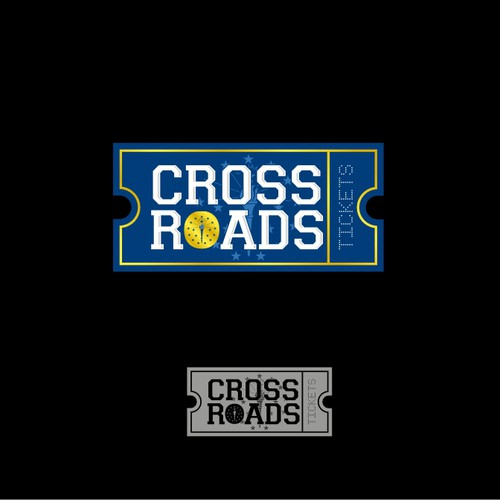 Crossroads Tickets Logo