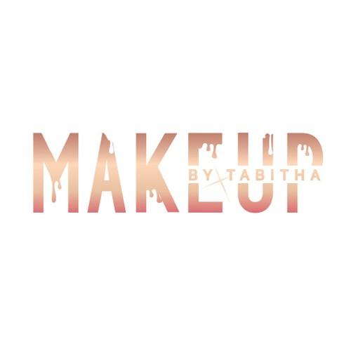 Bold Logo for Makeup Artist