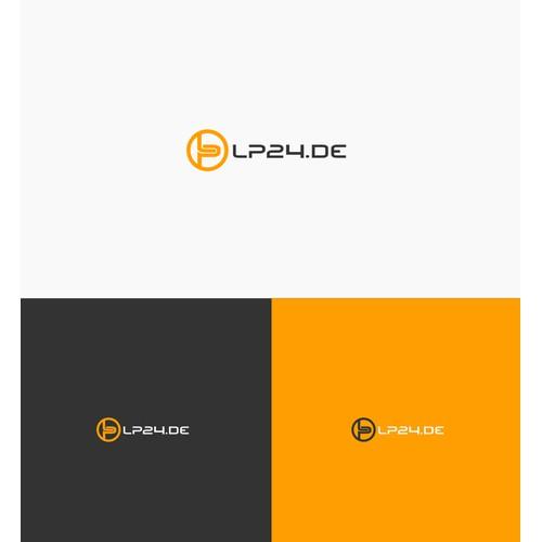 LP24.DE Logo