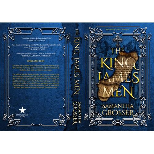 King James Men