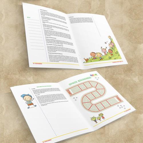 Fun Bible Study Manual