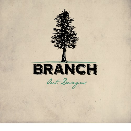 branch out designs