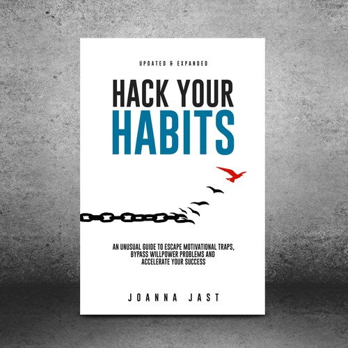 Hack your habits book cover