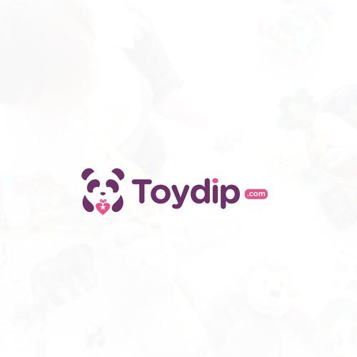 toydip logo