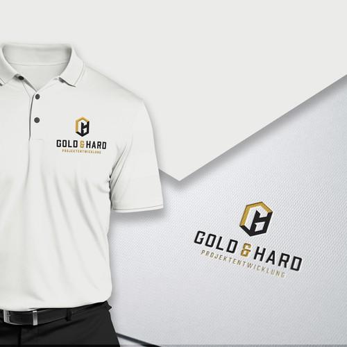Logo for Gold & Hard company