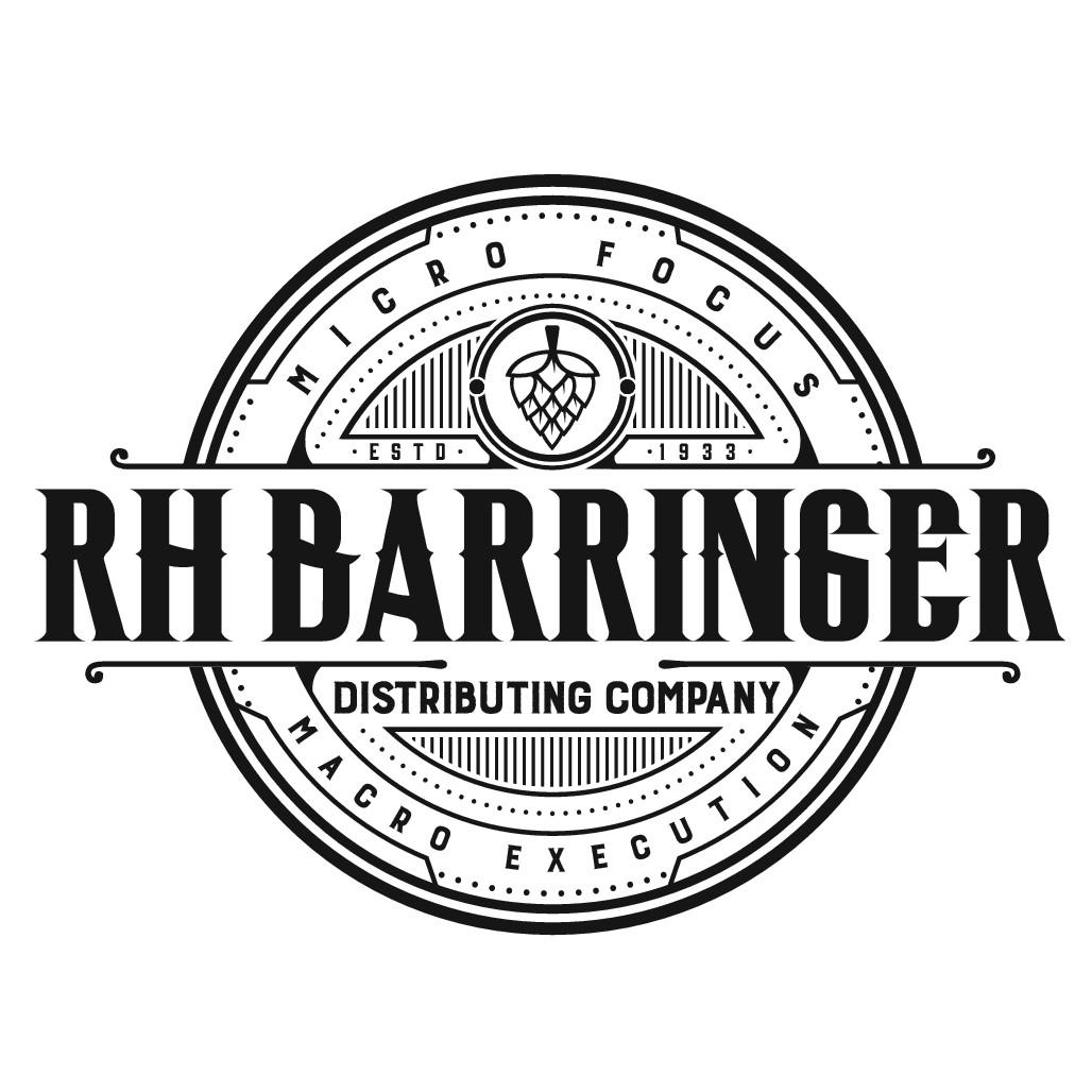 Modern Logos for Beer Distributor
