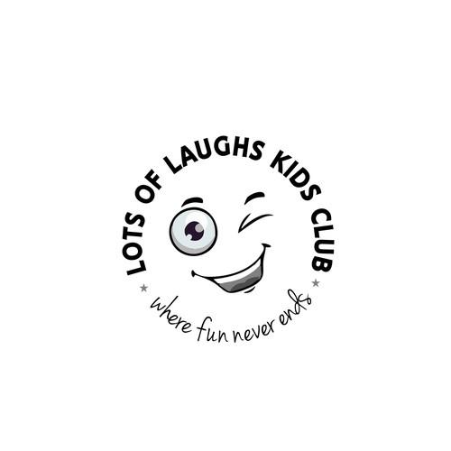 Fresh, Clean, and Fun Logo