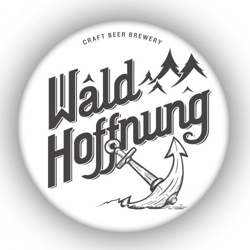 Label for Wald Hoffnung