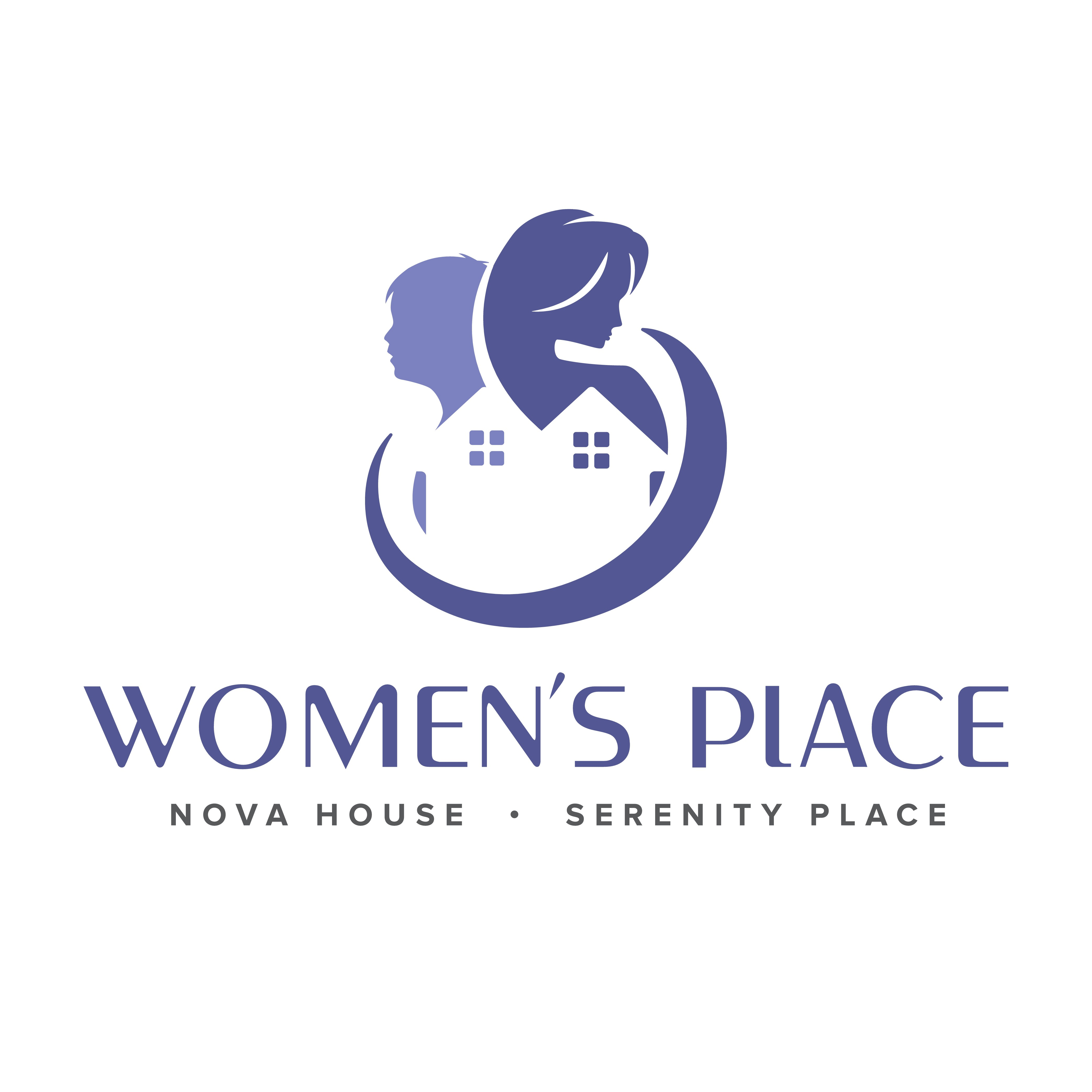 Domestic Violence - it's everybody's business - help Women's Place revitalize its brand identity!