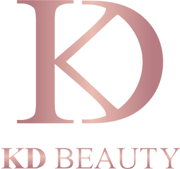 Beautyful exclusive Classic unik logo without a face or Lash