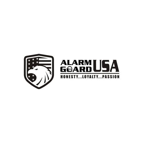 Alarm guard USA
