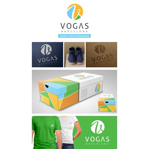 Vogas Barcelona needs a logo