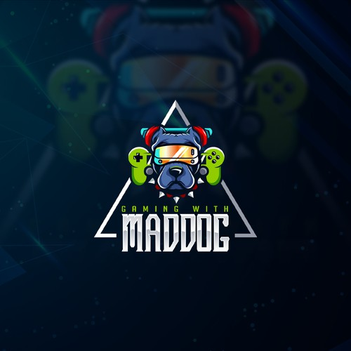 Gaming with Mad Dog - Winning Project