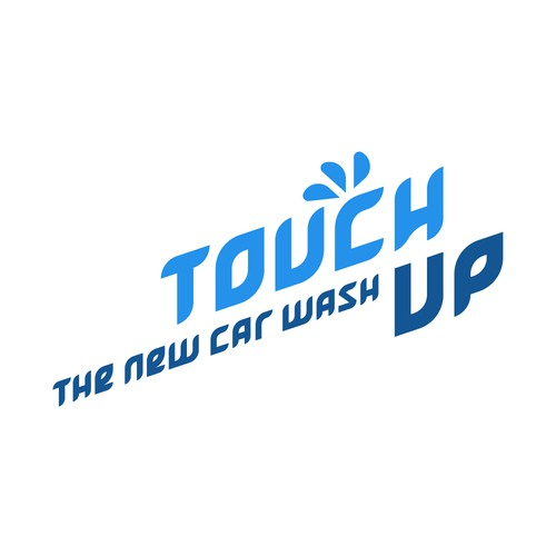 Touch Up - the new car wash