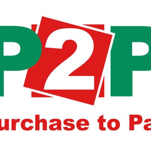 Visual Identity for P2P Community