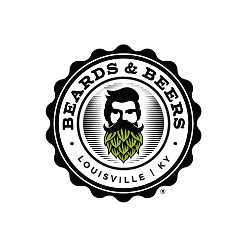 Beards & Beers Logo