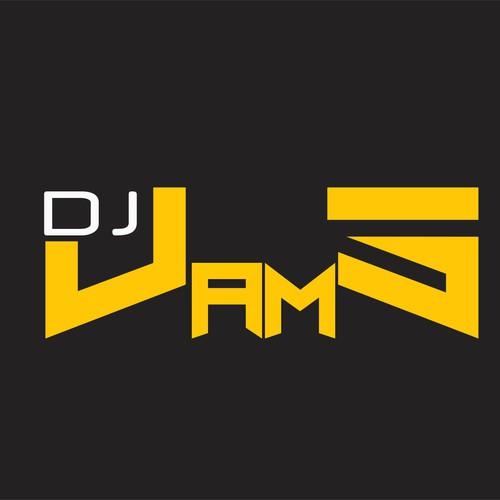 Dj JamS logo