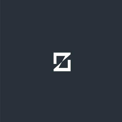 Simple Logo Concept for Zerobox