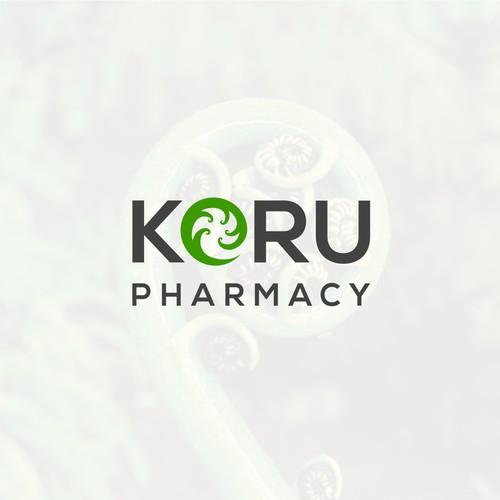 Koru Pharmacy logo