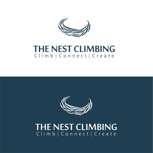 The Nest Climbing