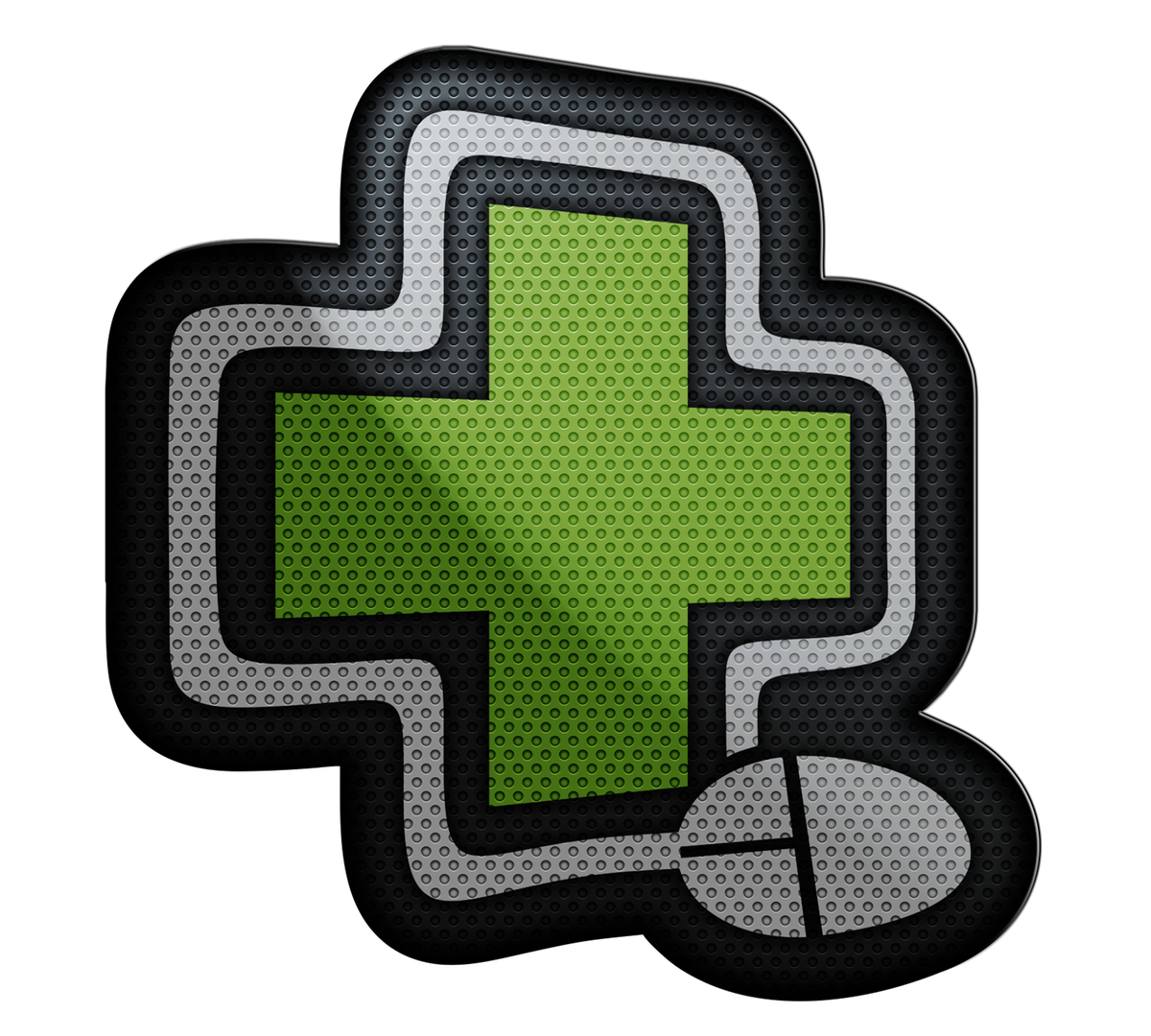 Edit logo for new location