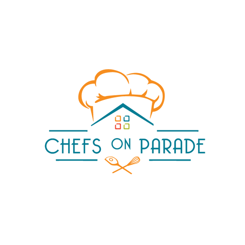 Logo design for Salt Lake Parade of Homes for events