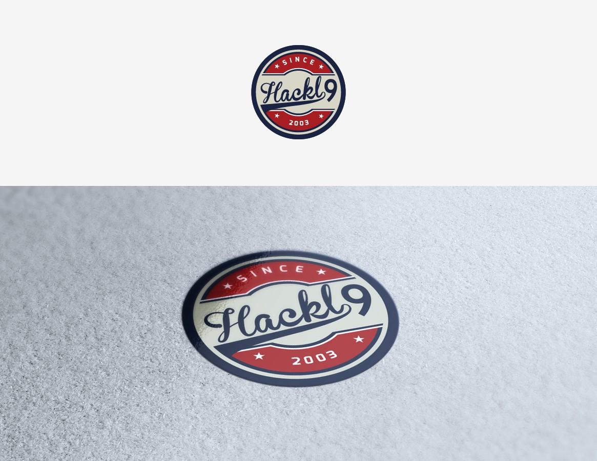 Einzigartiges Logo für unsere Freundesgruppe - Hackl 9 - gesucht!!!