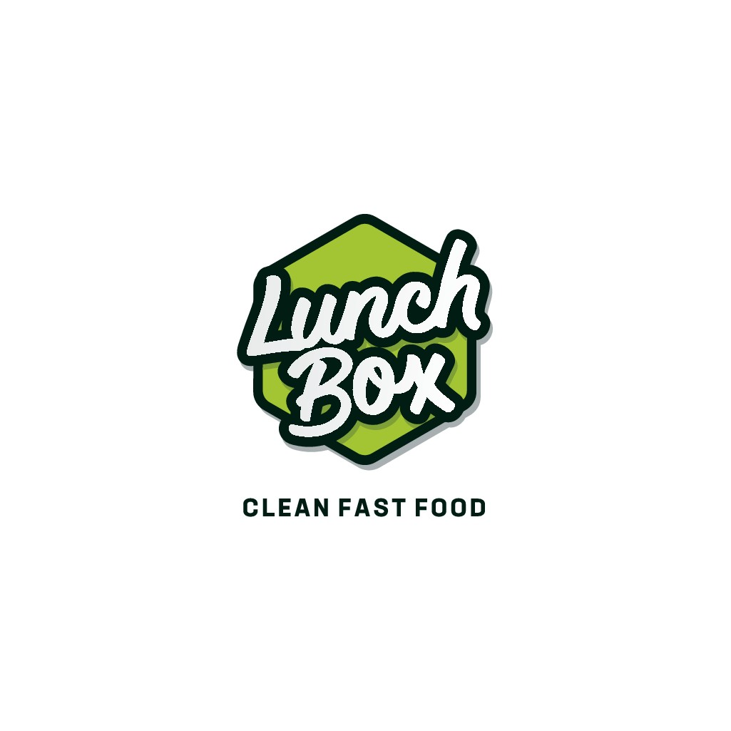 Design a Bold & Trendy Logo for Healthy, Fast Food Eatery