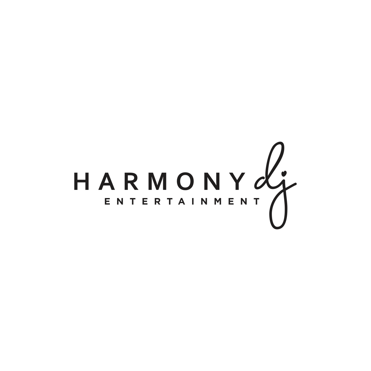 Harmony DJ Entertainment needs your design skills to help evolve the wedding industry :)
